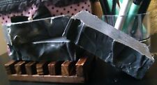Hand Crafted Natural Charcoal and Tea Tree Soap COatman Soap