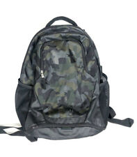 Under Armour STORM Camo Camouflage Backpack Large College Bag Travel