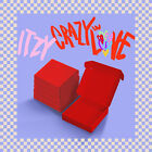 (PreOrder) ITZY - [ CRAZY IN LOVE ] 1st Album (Choose Ver) *FreeCusto   CakePop7