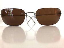 Silhouette SoleEbay In Vendita Titanio Occhiali Da ikZuPX
