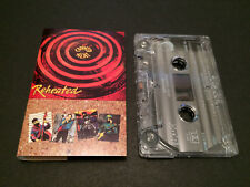 CANNED HEAT REHEATED USA CASSETTE TAPE