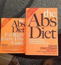 The Abs Diet : The Six-Week Plan to Flatten Your Stomach and Keep You Lean for L