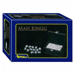 Philos Compact Mah Jongg Tile Game NEW