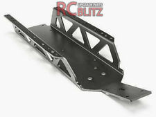 Haupt chassis Bodenplatte (Schwarz) Passend für Rovan - HPI Baja (BJ263-SW)