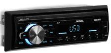 SoundStorm ML44D Single-DIN Digital Media MP3 AM/FM Car Stereo In-Dash Receiver