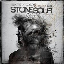 STONE SOUR - HOUSE OF GOLD & BONES PART 1  VINYL LP NEU