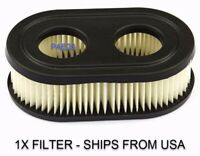 Lawn Mower Air Filter For Briggs & Stratton 798452 5432 5432K 593260 US Ship