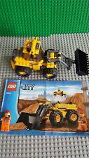 Lego 7630 city complete set incl alle figuren en instructie