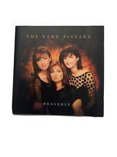 The Vard Sisters - Heavenly (Audio cd)