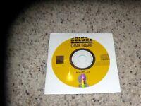 Bridge Deluxe with Omar Sharif (Macintosh, 1996) Mint Game