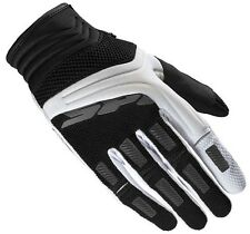 GUANTI GLOVES NERO BIANCO MEGA-X LADY SPIDI SIZE XS
