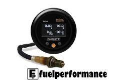Innovate ECB-1 boost, carburant temp, l'éthanol contenu & air/fuel ratio afr gauge 3906