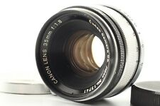 【Near MINT】 Canon L 35mm f/1.8 for Leica Screw Mount LTM L39 Lens from JP 1238