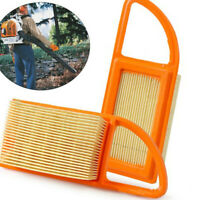 1*Air Filter For Stihl BR500/BR550/BR600 Stens 605 4282 141 0300 Backpack Blower