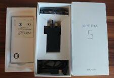 Sony Xperia 5 128GB Black J8210(Unlocked)