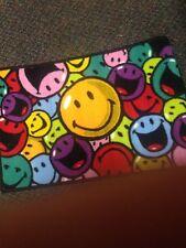 Fun Rugs Kids Smiley Face Emoji Area Rug - Multicolor