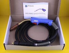 TBI Industries MIG / MAG 360 Amp Mig Welding Torch 4m Cable , TBI 360