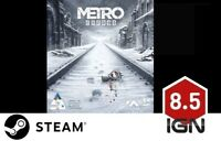 Metro Exodus (PC) Steam Download Key - FAST DELIVERY