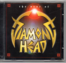 Diamond Head - Best Of CD NWOBHM