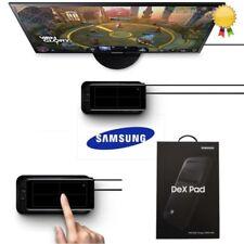 Samsung Dex Pad Galaxy EE-M5100 Mobile to Desktop Interface Note 8/S9/Plus/+🔥