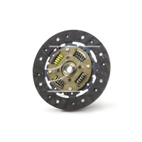 Clutch Plate Clutch Disk Original Sachs For OPEL Astra - Vectra 1.7 D