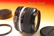 ***EXCELLENT*** NIKON NIKKOR 24mm f/2.8 AI-s ais CRC Lens [SEE SAMPLE SHOTS]