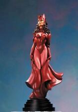 Resin X-Men Comic Book Hero Action Figures