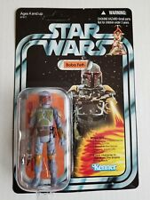 STAR WARS ROCKET-FIRING BOBA FETT MAIL-IN EXCLUSIVE 2010 VCP03 CASE PROTECTOR