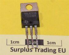 TI SCR Tiristore TIC236M, 600V 12A 50mA, TO-220 3-Pin