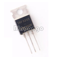 10PCS IRF3205 IRF3205PBF 3205 MOSFET Field Effect Transistor 55V 110A TO-220