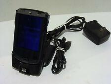 Hp iPaq Pocket Pc Hx2410 Windows Mobile Pda (Fa298A#Aba) w/ Cradle