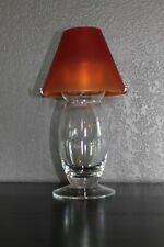 Candle Tealight Holder Table Lamp