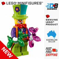 LEGO® Collectable Minifigures™ - Party Clown - Series 18, #4 - NEW