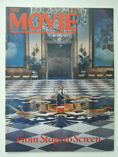 The Movie #31 magazine (1980) - Bing Crosby, Hedy Lamarr, Hollywood musicals