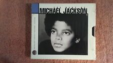 Anthology: The Best of Michael Jackson (2-CD 1995) MOTOWN