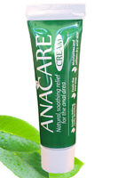 Anacare Cream (Analcare) Soothe Piles & Hemorrhoids (Haemorrhoids) Fast