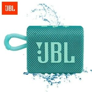JBL GO 3Wireless Bluetooth Speaker Mini IPX7 Waterproof Outdoor Sound Recharger