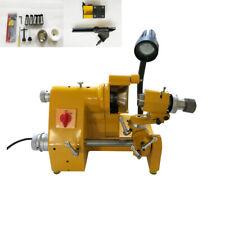 110v 5c Collects Universal Sharpening Cutter End Mill Cutter Grinder Sharpener