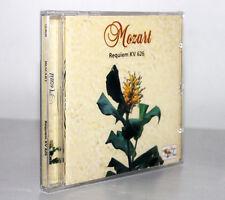 MOZART REQUIEM KV 626 [CD 2003] CLASSIC ART 8028980072628