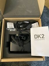 Oculus Rift Development Kit 2 (DK2) GREAT CONDITION ALL ORIGINAL PARTS INCLUDED