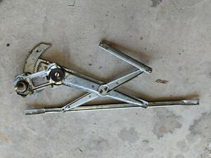 Window Cranks Parts For Honda Crx For Sale Ebay
