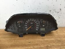 Speedometer Instrument Cluster 2002 02 Ford Focus Unknown Miles USED OEM