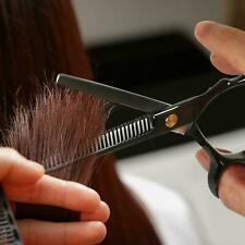 """6.5"""" Professional Hairdressing Scissors Barber Salon Haircutting Thinning Shears"""