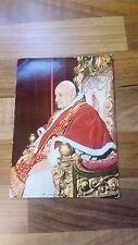 Pope John Paul II Postcard by A.R.C.A. Real Photo Folocolor Kodak Ektchrome
