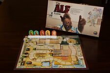 91987 Croner THE ALF Board Game Vintage Complete, Australian Alien Life Form