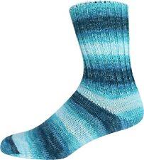 ONline Sockenwolle Supersocke 4-fach Merino Extrafein 100 g Sort. 277 Farbe 2416