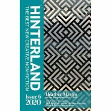 Hinterland: Autumn: 2020 (Hinterland) - Paperback / softback NEW Kenrick, Andrew