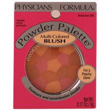 Physicians Formula Powder Palette Blush, Blushing Peach, 0.17 Ounce 2465