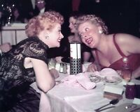 """Lucille Ball / Vivian Vance """"I Love Lucy""""  5x7 1950's Classic Television"""