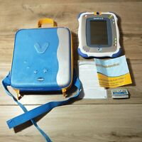VTECH Innotab 2 Learning Tablet with Padded Case and One Game